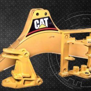 CAT raami osad