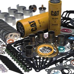 CAT mootori osad